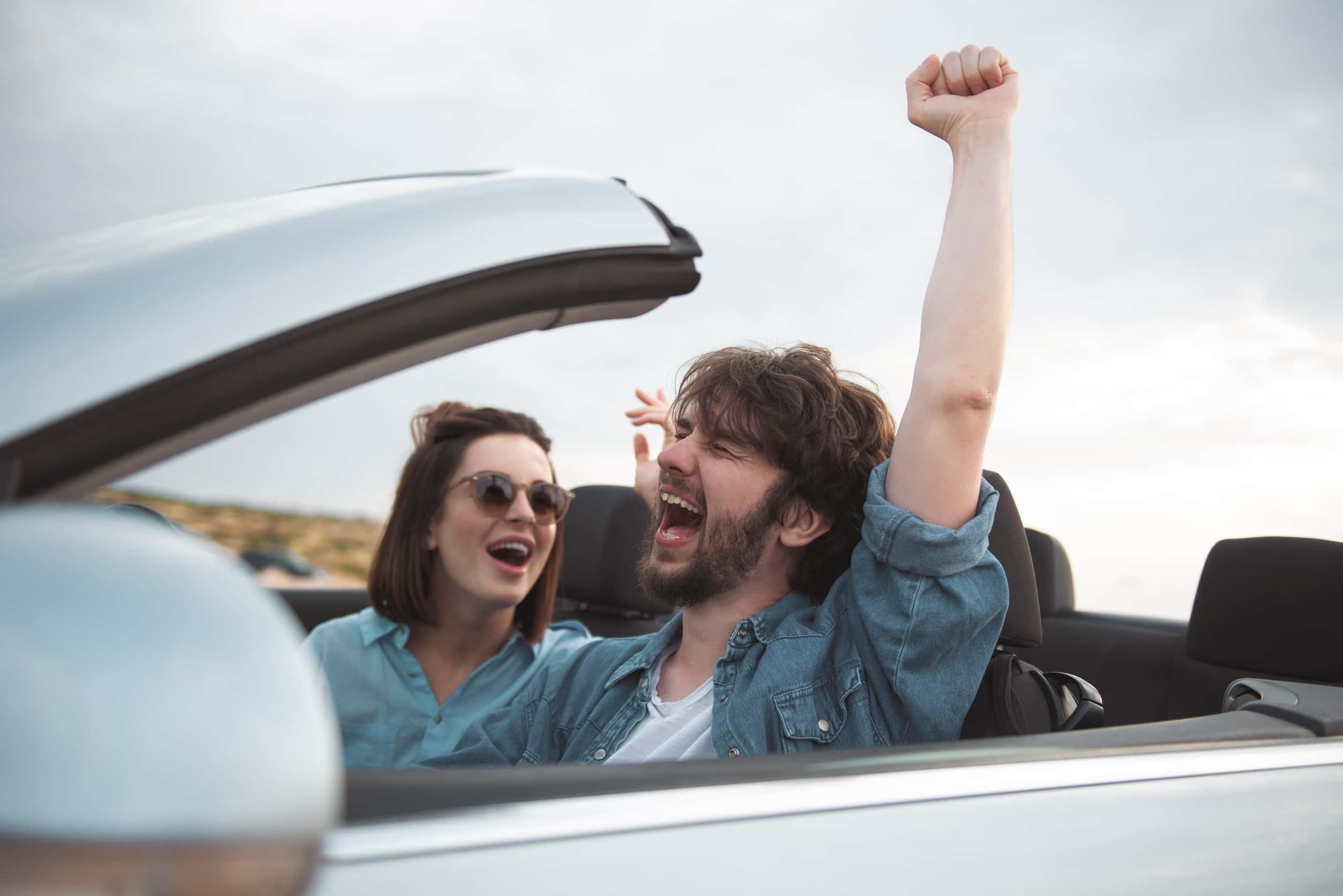 La manera más fácil y económica de comprar tu coche nuevo